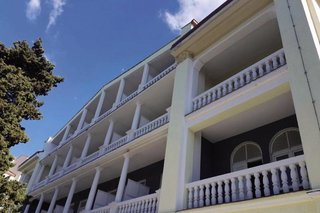 Pauschalreise Hotel Kroatien, Kroatien - weitere Angebote, Park in Crikvenica  ab Flughafen Bruessel