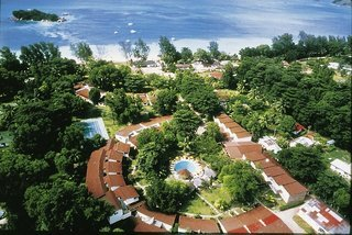 Pauschalreise Hotel Seychellen, Seychellen, Berjaya Praslin Resort in Insel Praslin  ab Flughafen Bruessel