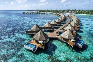 Pauschalreise Hotel Malediven, Malediven - weitere Angebote, Mercure Maldives Kooddoo Resort in Kooddoo  ab Flughafen Frankfurt Airport