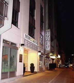 Pauschalreise Hotel Deutschland, Städte Süd, Vi Vadi Hotel Downtown Munich in München  ab Flughafen Bruessel