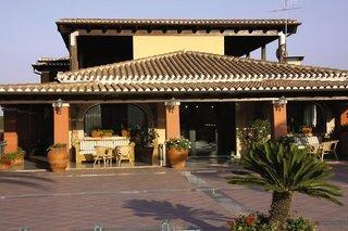 Pauschalreise Hotel Italien, Sardinien, Futura Club Le Palme in Orosei  ab Flughafen Bruessel
