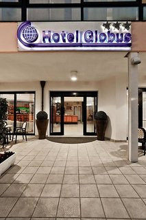 Pauschalreise Hotel Italien, Italienische Adria, Hotel Gallia & Family Hotel Globus in Valverde di Cesenatico  ab Flughafen