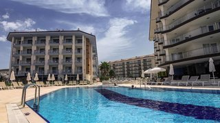 Pauschalreise Hotel Türkei, Türkische Ägäis, Ramada Hotel & Suites Kusadasi in Kusadasi  ab Flughafen Bruessel