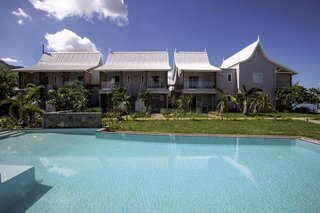 Pauschalreise Hotel Mauritius, Mauritius - weitere Angebote, La Mariposa in Black River  ab Flughafen Bruessel