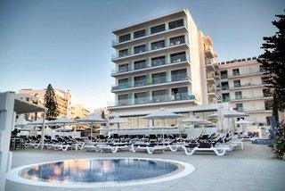 Pauschalreise Hotel Zypern, Zypern Süd (griechischer Teil), Mandali Hotel Apartments in Protaras  ab Flughafen Basel