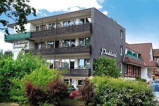 Pauschalreise Hotel Deutschland, Lüneburger Heide, Parkhotel Bad Bevensen in Bad Bevensen  ab Flughafen