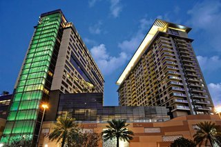 Pauschalreise Hotel Vereinigte Arabische Emirate, Dubai, Swissotel Al Ghurair in Dubai  ab Flughafen Bruessel