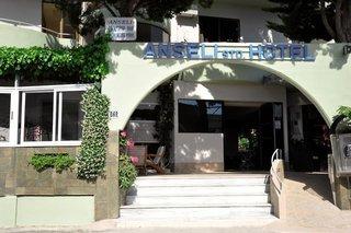 Pauschalreise Hotel Griechenland, Rhodos, Anseli Hotel Apartments Studios in Kremasti  ab Flughafen