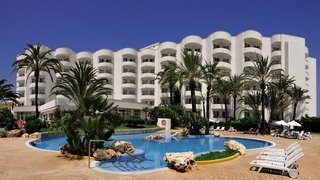 Pauschalreise Hotel Spanien, Mallorca, Hipotels Dunas Cala Millor in Cala Millor  ab Flughafen Berlin-Tegel