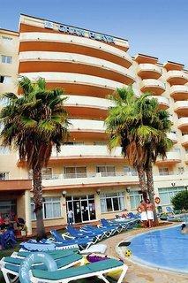 Pauschalreise Hotel Spanien, Mallorca, Blue Sea Gran Playa Aparthotel in Sa Coma  ab Flughafen Amsterdam