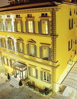 Pauschalreise Hotel Italien, Toskana - Toskanische Küste, Embassy in Florenz  ab Flughafen Bruessel