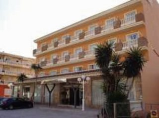 Pauschalreise Hotel Spanien, Costa del Sol, Hotel Santa Rosa in Torrox Costa  ab Flughafen Berlin-Tegel