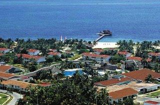Pauschalreise Hotel Kuba, Atlantische Küste - Norden, Roc Santa Lucia in Santa Lucia  ab Flughafen Berlin-Tegel
