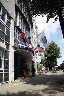 Pauschalreise Hotel Deutschland, Städte Süd, Leonardo Hotel Munich City Olympiapark in München  ab Flughafen Bruessel