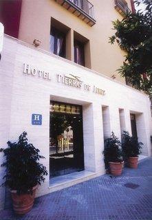 Pauschalreise Hotel Spanien, Costa de la Luz, Tierras de Jerez in Jerez de la Frontera  ab Flughafen