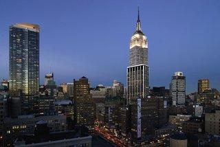Pauschalreise Hotel USA, New York & New Jersey, Hilton Garden Inn Chelsea in New York City  ab Flughafen Bruessel