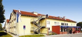 Pauschalreise Hotel Deutschland, Bayern, Best Western Hotel München-Airport in Erding  ab Flughafen Bruessel