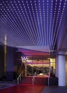 Pauschalreise Hotel USA, Kalifornien, W Hollywood in Hollywood  ab Flughafen Amsterdam