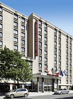 Pauschalreise Hotel Quebec, Lord Berri in Montreal  ab Flughafen Berlin-Tegel