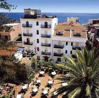 Pauschalreise Hotel Italien, Sizilien, Da Peppe in Letojanni  ab Flughafen Abflug Ost