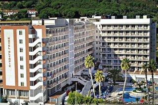 Pauschalreise Hotel Spanien, Barcelona & Umgebung, HTOP Olympic in Calella de la Costa  ab Flughafen Düsseldorf