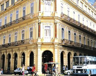 Pauschalreise Hotel Kuba, Havanna & Umgebung, Gran Caribe Plaza in Havanna  ab Flughafen Bruessel
