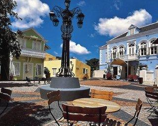 Pauschalreise Hotel Curaçao, Curacao, Kura Hulanda Village & Spa in Willemstad  ab Flughafen Basel