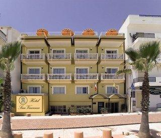 Pauschalreise Hotel Italien, Sizilien, San Vincenzo in Letojanni  ab Flughafen Abflug Ost