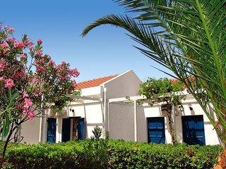 Pauschalreise Hotel     Lesbos,     Aegeon Hotel in Skala Kallonis