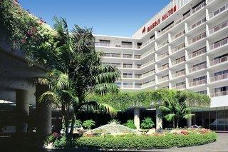 Pauschalreise Hotel USA, Kalifornien, The Beverly Hilton in Beverly Hills  ab Flughafen Amsterdam