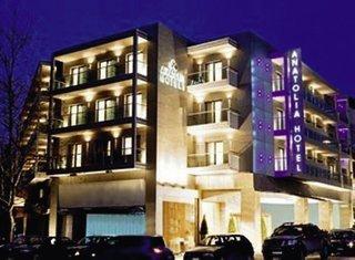 Pauschalreise Hotel Griechenland, Chalkidiki, Anatolia in Thessaloniki  ab Flughafen Erfurt