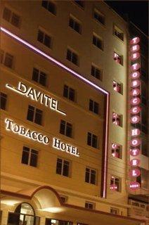 Pauschalreise Hotel Griechenland, Chalkidiki, The Tobacco Hotel in Thessaloniki  ab Flughafen Amsterdam