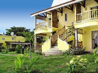 Pauschalreise Hotel Mauritius, Mauritius - weitere Angebote, La Mariposa in Black River  ab Flughafen