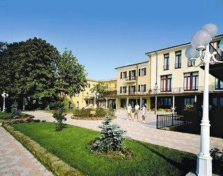 Pauschalreise Hotel Italien, Gardasee & Oberitalienische Seen, Park Hotel Jolanda in San Zeno di Montagna  ab Flughafen Basel