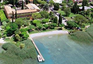 Pauschalreise Hotel Italien, Gardasee & Oberitalienische Seen, Hotel La Paül in Sirmione  ab Flughafen Basel