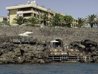 Pauschalreise Hotel Italien, Sizilien, Nettuno in Catania  ab Flughafen Abflug Ost