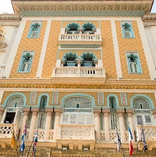 Pauschalreise Hotel Kuba, Havanna & Umgebung, Mercure Sevilla in Havanna  ab Flughafen Bruessel