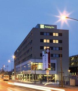 Pauschalreise Hotel Schweiz, Zürich Stadt & Kanton, Holiday Inn Zürich Messe in Zürich  ab Flughafen Berlin-Tegel