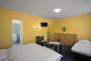 Pauschalreise Hotel Schweiz, Zürich Stadt & Kanton, X-Tra in Zürich  ab Flughafen Amsterdam