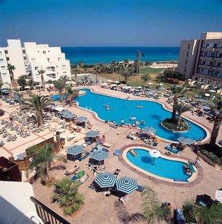 Pauschalreise Hotel Zypern, Zypern Süd (griechischer Teil), Tsokkos Gardens Hotel in Protaras  ab Flughafen Berlin-Tegel