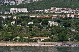 Pauschalreise Hotel Italien, Sardinien, Hotel Brancamaria in Cala Gonone  ab Flughafen Abflug Ost