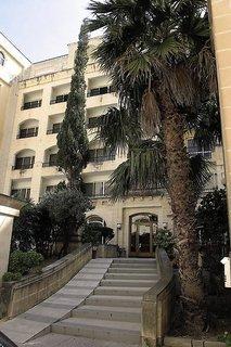 Pauschalreise Hotel Malta, Malta, Il Palazzin Hotel in Qawra  ab Flughafen Bremen
