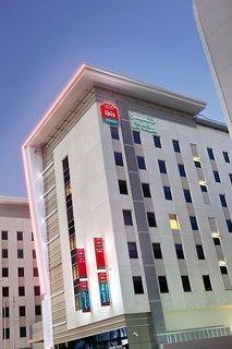 Pauschalreise Hotel Vereinigte Arabische Emirate, Dubai, ibis Dubai Mall of the Emirates in Dubai  ab Flughafen Berlin-Tegel