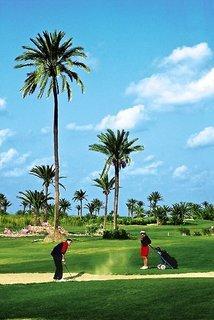 Pauschalreise Hotel Tunesien, Djerba, Yadis Djerba Golf Thalasso & Spa in Insel Djerba  ab Flughafen Frankfurt Airport