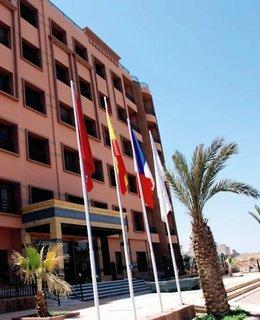 Pauschalreise Hotel Marokko, Marrakesch, Mogador Menzah in Marrakesch  ab Flughafen Bremen
