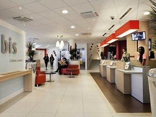 Pauschalreise Hotel Frankreich, Paris & Umgebung, ibis Paris Gare du Nord Chateau Landon Hotel in Paris  ab Flughafen Berlin-Tegel