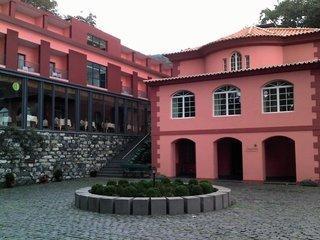 Pauschalreise Hotel Portugal, Madeira, Hotel Quinta da Serra in Câmara de Lobos  ab Flughafen Bremen