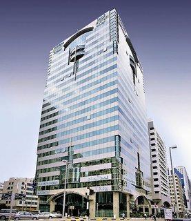 Pauschalreise Hotel Vereinigte Arabische Emirate, Abu Dhabi, Al Maha Arjaan by Rotana in Abu Dhabi  ab Flughafen Bruessel