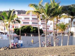 Pauschalreise Hotel Spanien, La Palma, Apartamentos Playa Delphin in Puerto Naos  ab Flughafen Amsterdam