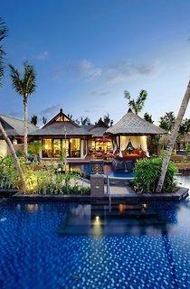 Pauschalreise Hotel Indonesien, Indonesien - Bali, The St. Regis Bali Resort in Nusa Dua  ab Flughafen Bruessel